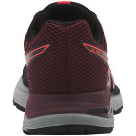 asics Gel-Pulse 10 G-TX Shoes Women Black/Black